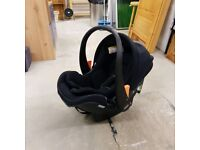 Mamas&papas baby car seat 0-13kg