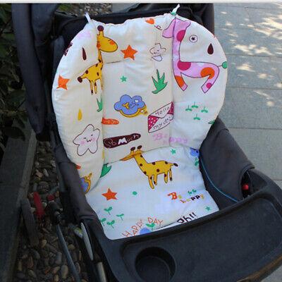 Sitzverkleinerer Sitzkissen Sitzeinlage Für Baby Kinderwagen Hochstuhl
