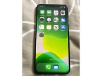 iPhone XsMax 256gb unlocked in box