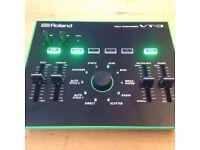 Roland VT-3 Voice Transformer Aira Series