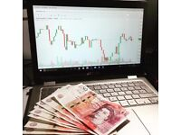 FOREX Trading Signals- Trading Signals and Training from Professionals (No experience required)