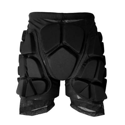 Winter Sports Protective Gear Hip Padded Shorts for Skiing Skating Snowboard