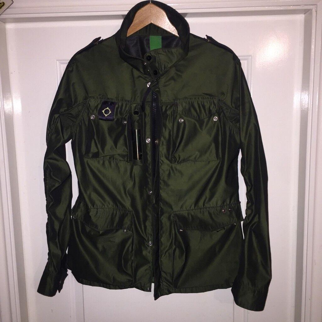 8593a97880d08 Ma strum torch jacket medium used | in Cromer, Norfolk | Gumtree