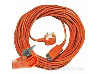 Flymo Glider cable 15m