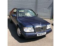 1995 Mercedes E220 Coupe W124 220 CE - Open To Offers
