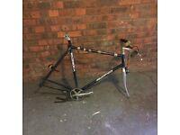 Holdsworth frame 57cm