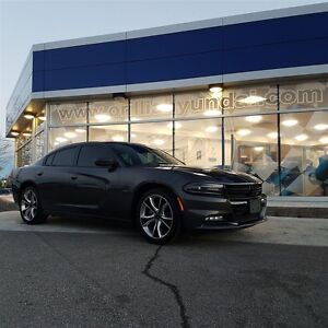 2016 Dodge Charger R/T HEMI-NON RENTAL-ALL IN PRICING-$237 BIWKL