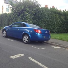 Convertible RENAULT MEGANE BREAKING FOR SPARES 1.9 dCi Diesel 6 speed Manual, Convertible,ALL PARTS