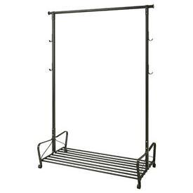 IKEA Metal clothes rack