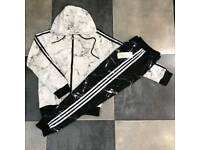 Adidas tracksuit new release