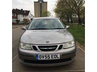 Saab estate 2005 9-3 1.9 diesel vector sport