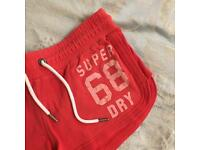 Superdry shorts size small