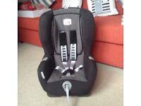 Britax Childs car safety seat