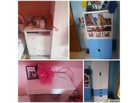 Bedroom Furniture **Can Be Sold Seperate**