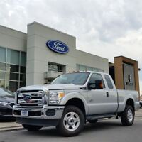 2015 Ford F-350 XLT 4x4 * Diesel *