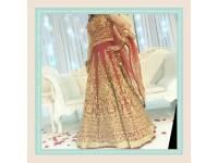 Asian Bridal Lengha