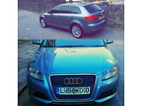 Audi a3 1.9 tdi up for sale