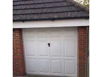 ** Single GARAGE to let in Hatfield in Salisbury Village area **