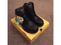 Brand new Doc Martens safety boots/ steel toes. Size 10