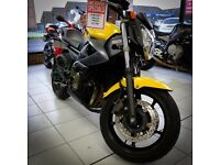 Yamaha XJ6 2010 - Only 6477 Miles