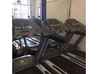 EXE T600 Treadmills - ��795 each - ��2350 All 3
