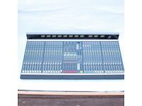 Allen and heath gl330032 channel desk