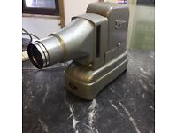 Vintage Gnome Alpha Major Slide Projector