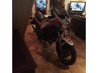 Yamaha ypvs 350