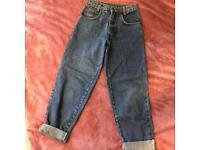 Mon jeans 24w uk4