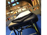 E.W. Sports massage, deep tissue/Sports Massage, Leicestershire, strictly professional service