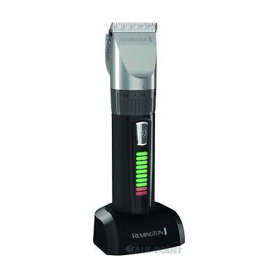 Remington HC5810 Haarschneider anthrazit inkl. Alukoffer NEU OVP