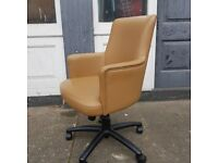 Bernhardt Design Sentry Chair