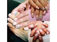 Manicure,Pedicur,Lash Extensions and Lash Lifting