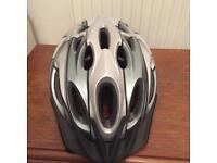 Raleigh Cycle Helmet (Missile II) size-L