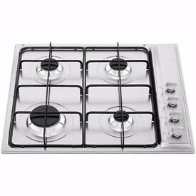 GAS hobs installed for £70