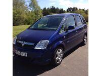 Vauxhall Meriva 1.3 CDTi Energy , ----- 68k Miles , Full Service History ----- Estate astra scenic
