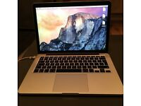 """MacBook Pro 2015 13"""""""