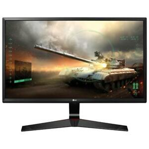 "LG 27MP59G-P 27"" FHD 5ms GTG IPS LED Gaming Monitor (Factory refurbished)"