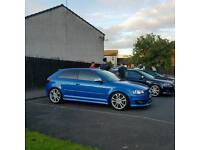 Audi S3 2.0 TFSI Facelift Low Mileage Lots of Extras!