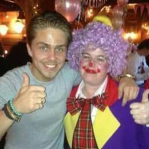 Clown Kiekeboe Kinderfeestjes En Entertainers Marktplaats Nl