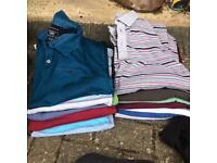 Men's clothing bundle Large & XLarge **FREE**