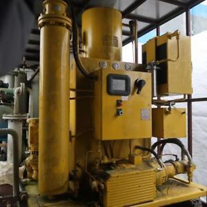 PALL HVP2703 Oil Purifier
