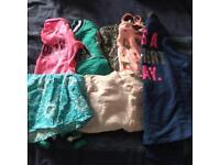 Age 9-10 girls bundle