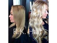 Hair extensions New prices for april:)