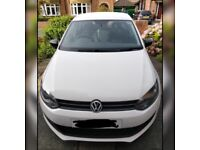 VW Polo 2011 (1.2 Petrol)***55K miles*** Full Service history and will put 12 month MOT--Cat D.