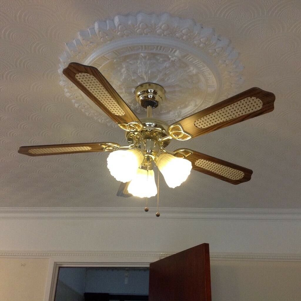 Colonial ceiling fan lights honiton in axminster devon gumtree colonial ceiling fan lights honiton aloadofball Choice Image