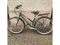 Great condition Trek bike & Accessories (Edinburgh collection only)