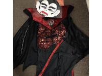 Brand New Halloween Costume