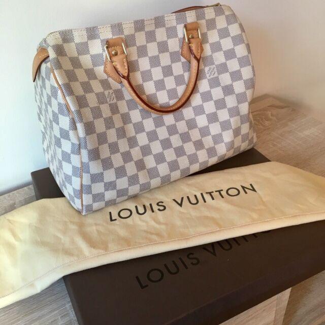 2268f0cb89f Louis Vuitton Speedy 30 Damier Azur | in Norwich, Norfolk | Gumtree