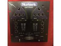 NUMARK DM1002X mixer